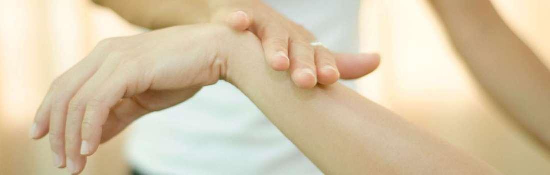 Formation Touch for Health (Kinesiology) : la santé par le toucher - Belgique